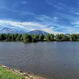 Beliansky rybník
