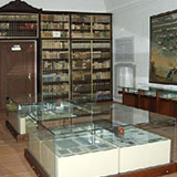 Historická knižnica kaštieľ Strážky