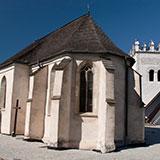 Rímskokatolícky kostol sv. Anny