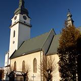 Rímskokatolícky kostol sv. Antona