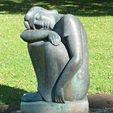 Slovenské sochárstvo 20. storočia