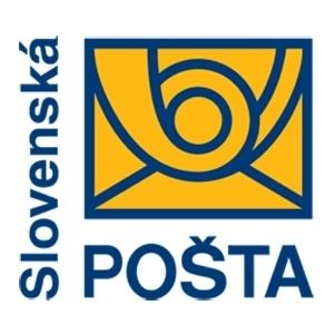 Slovenská pošta - Poštová banka
